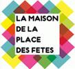 Maison de la Place des Fêtes   -   MpdF